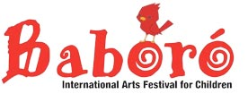 Babor International Arts festival for Children